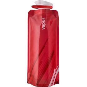 Vapur Element Drikkeflaske 700 ml, rød